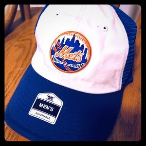 😀 New York Mets Hat - New with tags